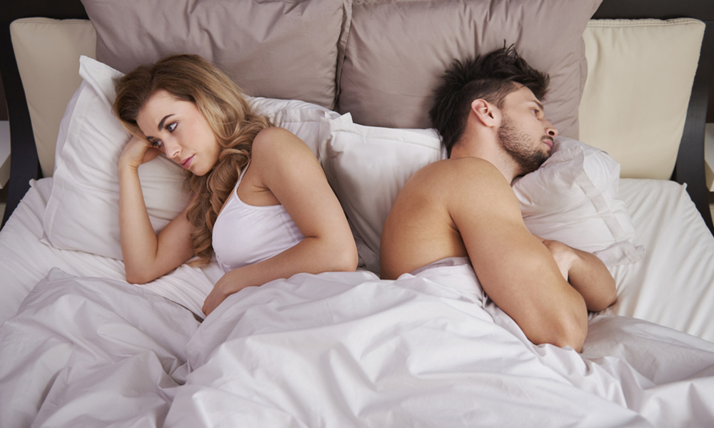 Ways to help ejaculation happen at the right time