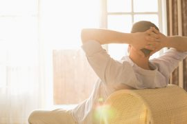 The Male Menopause
