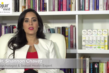 Dr. Shannon Chavez about Sexual Wellness for Cancer Survivors