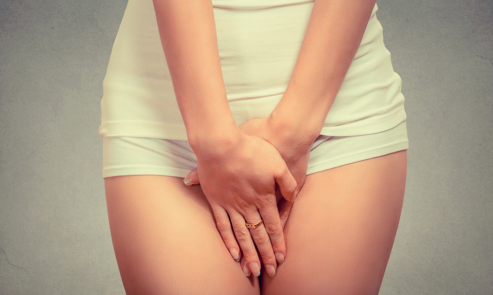 The Causes of Vaginal Dryness