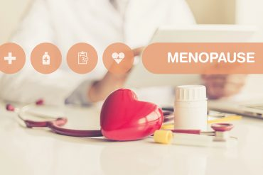 Symptoms of the Menopause – What Women Experience