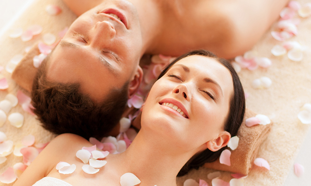 Intimate massage – How to make it relaxing for both of you